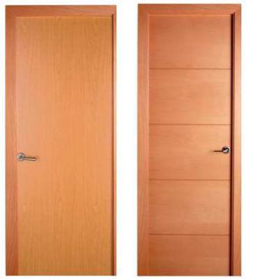 Precio Puertas Interior Leroy Merlin - Galería De Diseño Para El ...